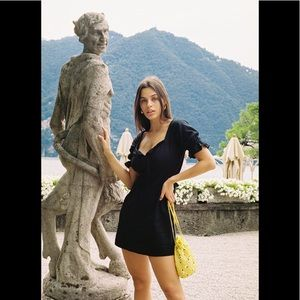 Juliette dress